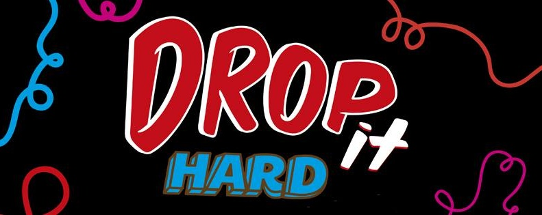 DROPIT HARD, MATTHEW & JUN, DJ NASHD