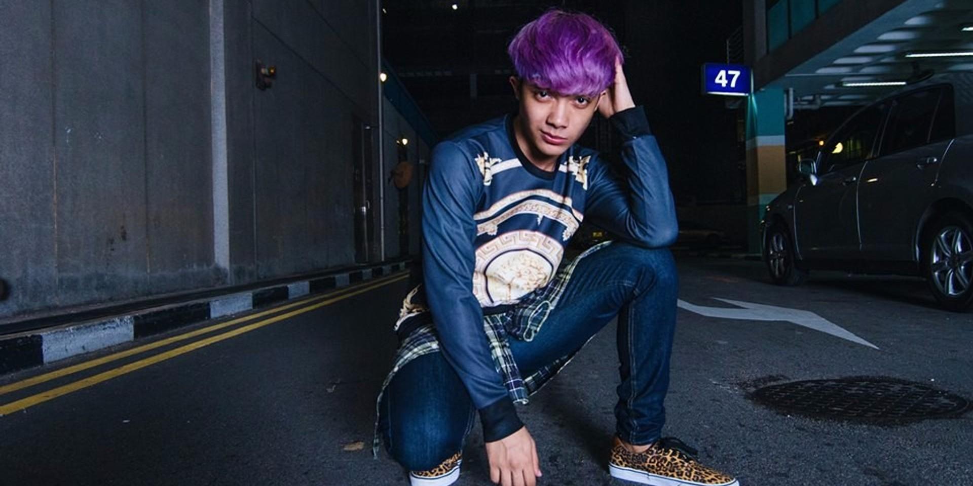 Akif Halqi wins Best Vocal prize at KBS K-Pop World Festival