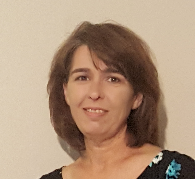 Marianne Hynd