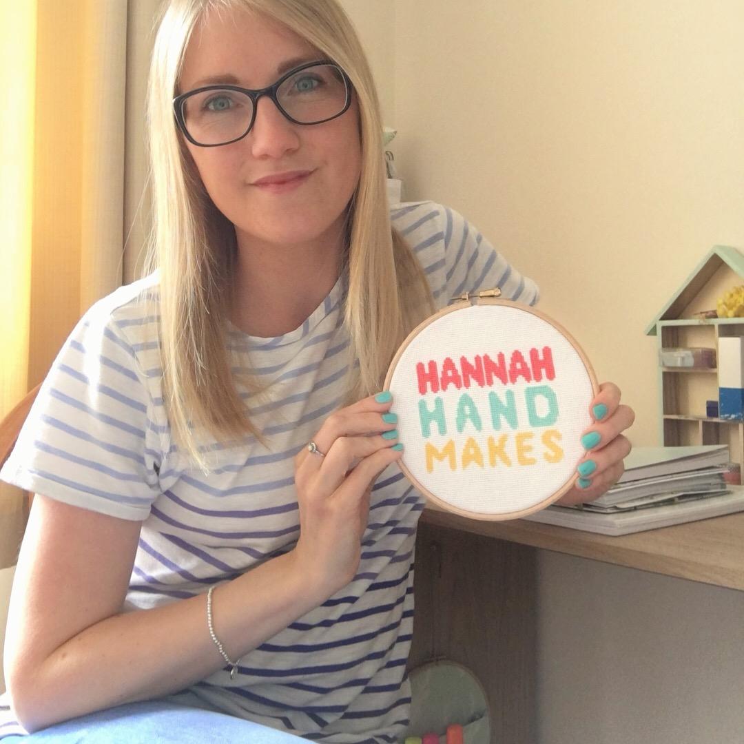 Hannah Braniff