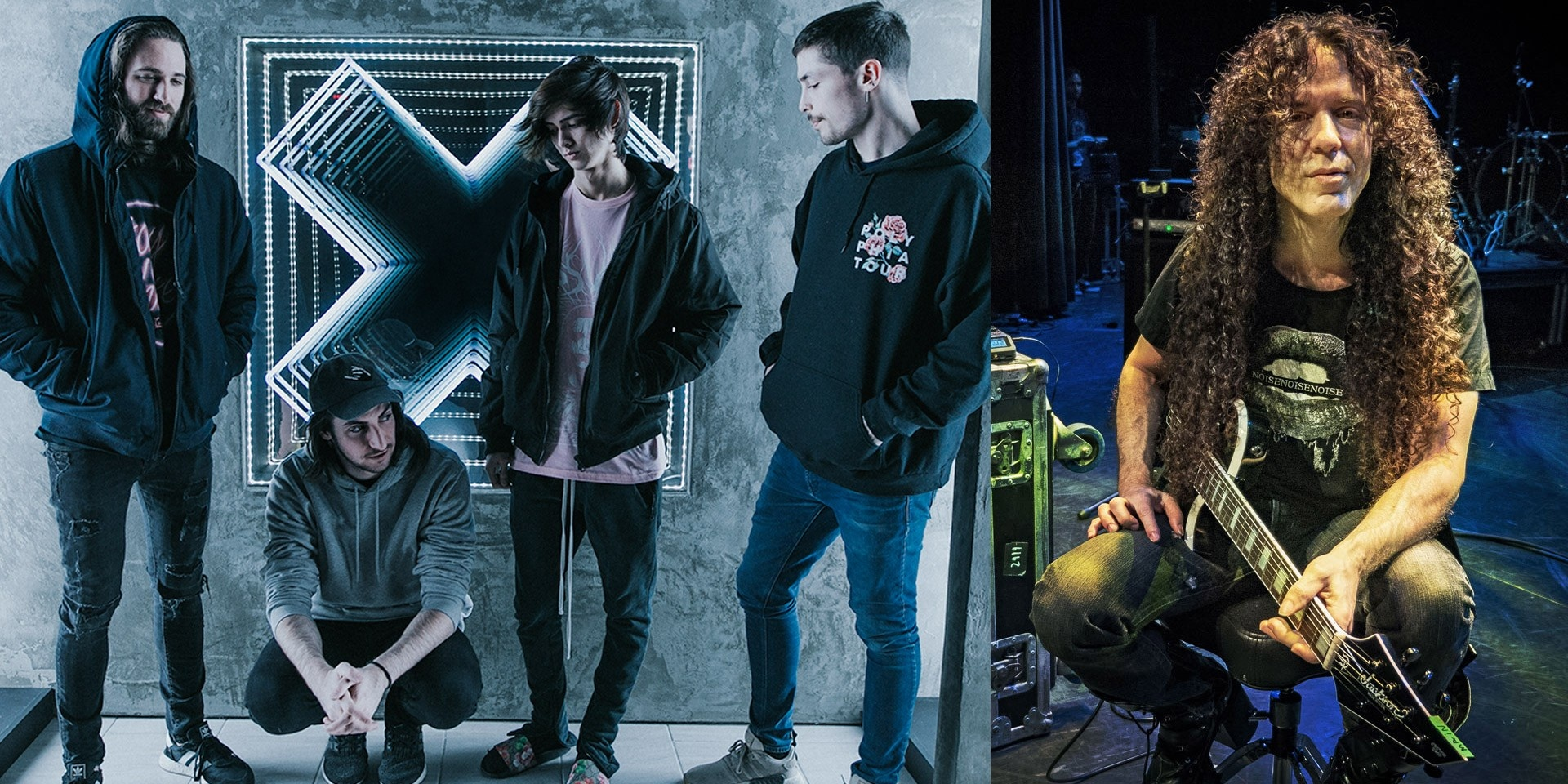 Polyphia & Marty Friedman to hold one-night concert in Manila