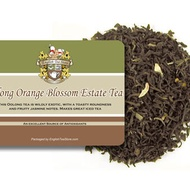 Oolong Orange Blossom from English Tea Store