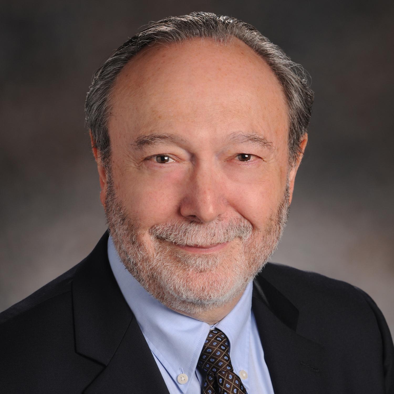 Stephen W. Porges, Ph.D.