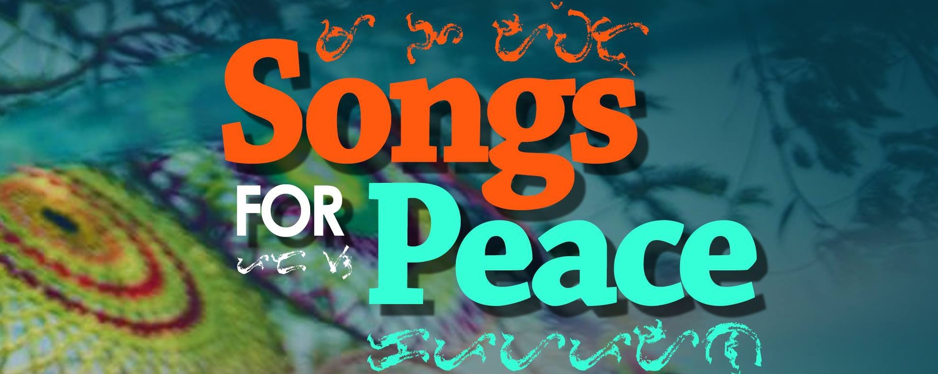 Songs for Peace sa Conspiracy