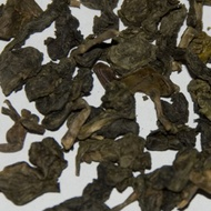 Queen's China Oolong from Apollo Tea
