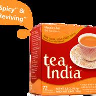 Masala Chai from Tea India