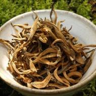 Golden Fleece from Verdant Tea