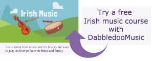 Irish Music for Kids