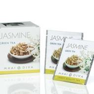 Green tea - Jasmine from Mhaidiva