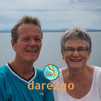Dare2go Yasha & Juergen Profile Image