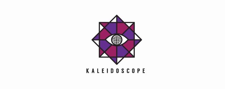 KALEIDOSCOPE WITH DJ REIKI & .GIF