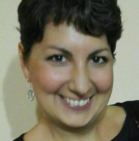 Elena Cosentino - Kintsugi Olistica