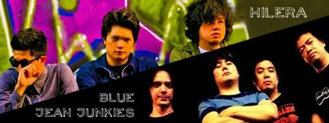 Blue Jean Junkies, Hilera