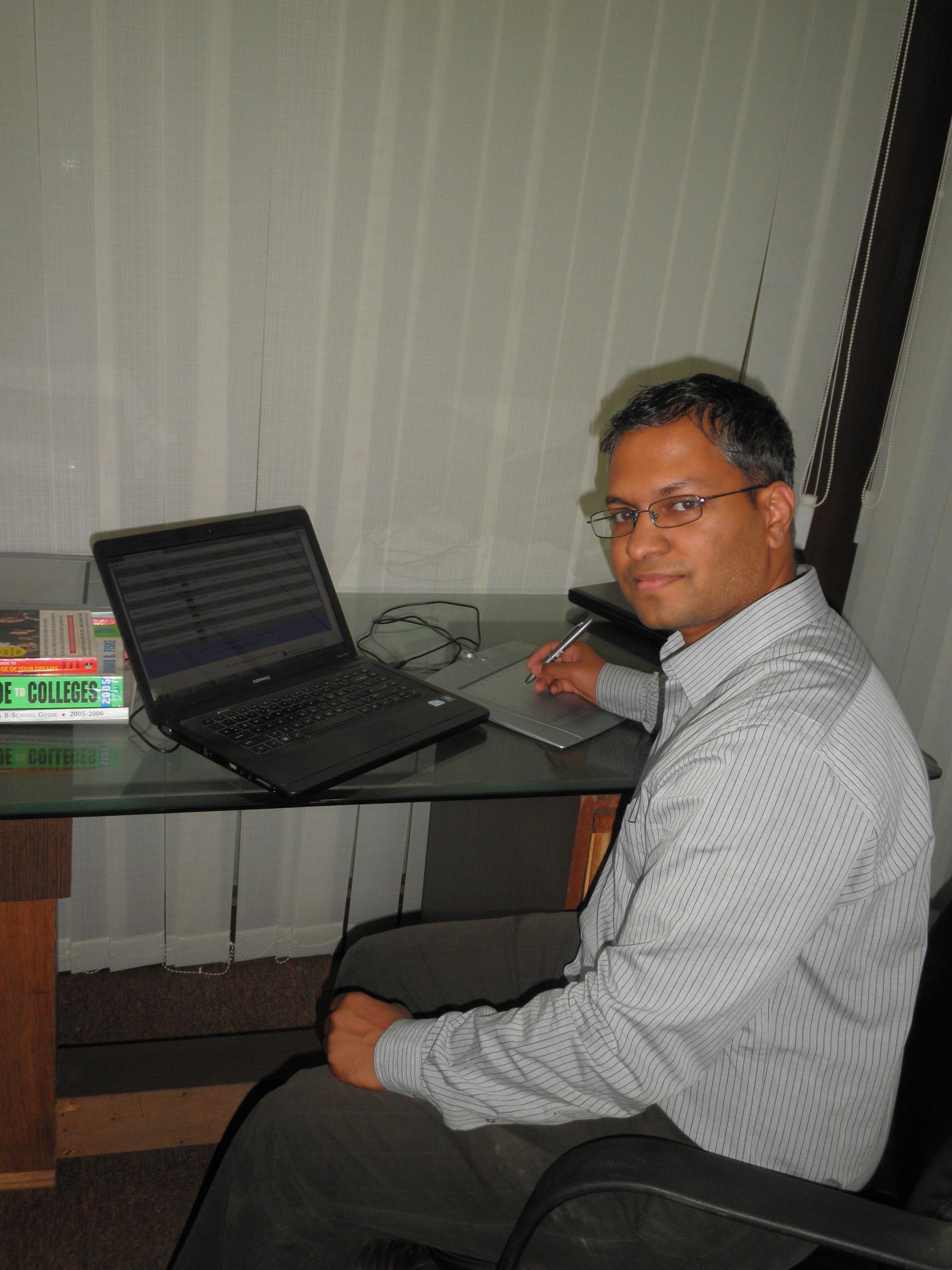 Sandeep Jaykumar