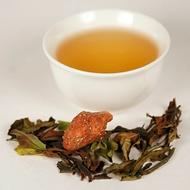 Subtle Strawberry White Tea from The Tea Smith