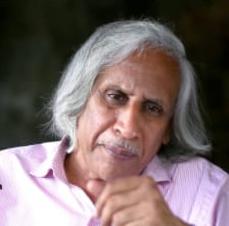 Dr.  Thuppil Venkatesh