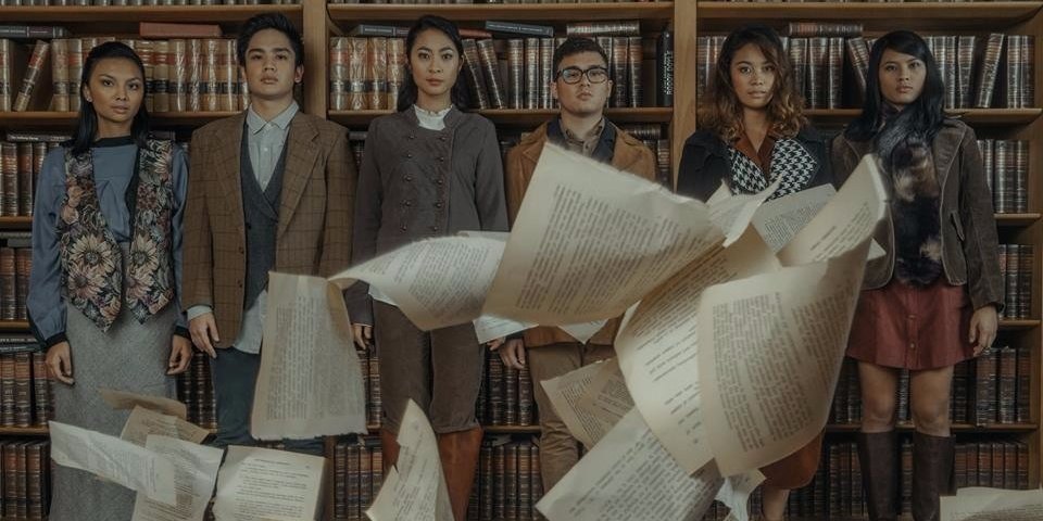 The Ransom Collective to represent the Philippines in ASEAN - India Music Festival