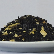 Masala Chai tea gives sweetened spiced note in your cup from Acril Tea