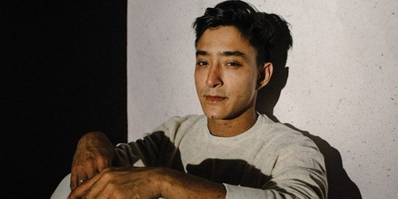 Shigeto to play debut show in Singapore in May