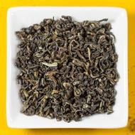 Nilgiri Gunpowder Oolong from M&K's Tea Company