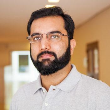 Mohammad Aazam, Ph.D.