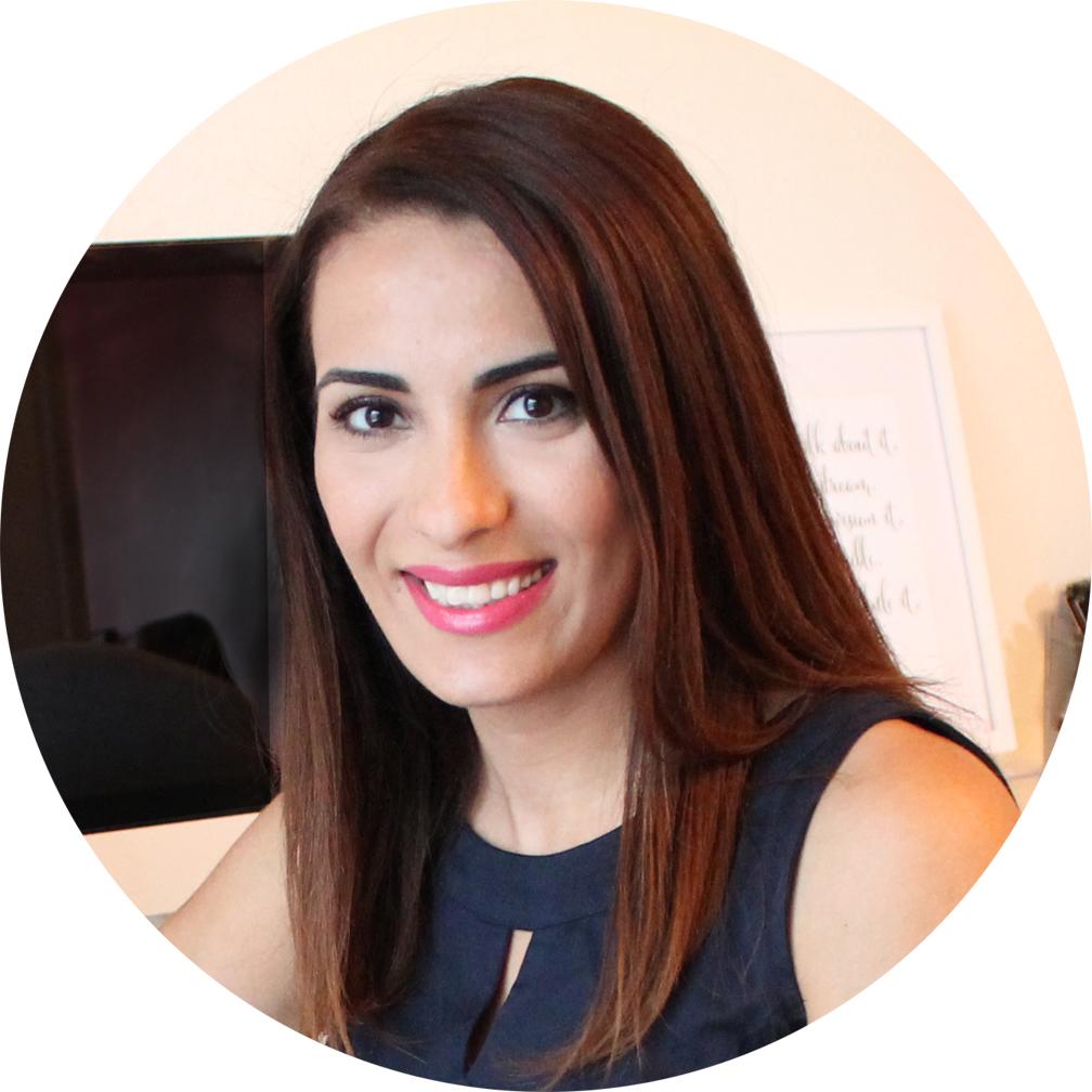 Dalia Abdalla