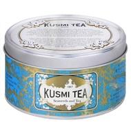 Green Tea with Seaweed from Kusmi Tea