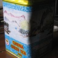 China Green Tea from Tuhsu Zhejiang Tea Import & Export Corperation