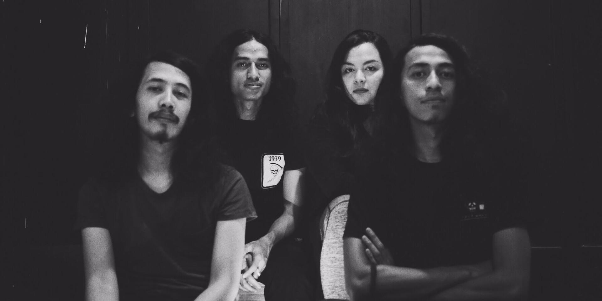 Rock supergroup Mooner announce debut album Tabiat