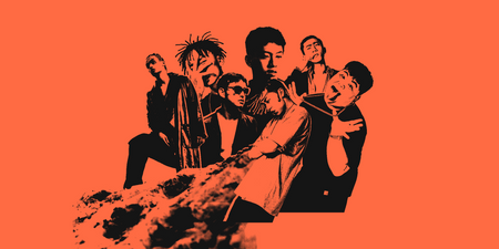88rising are taking over Asia with a full tour — Rich Chigga, Joji, Keith Ape, Higher Brothers