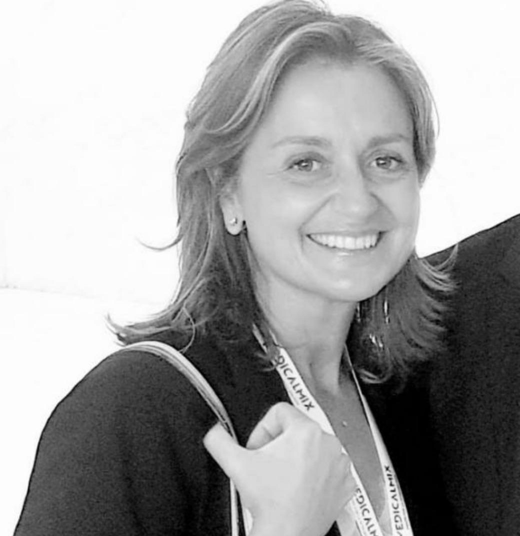 Dra. Isabel Relimpio