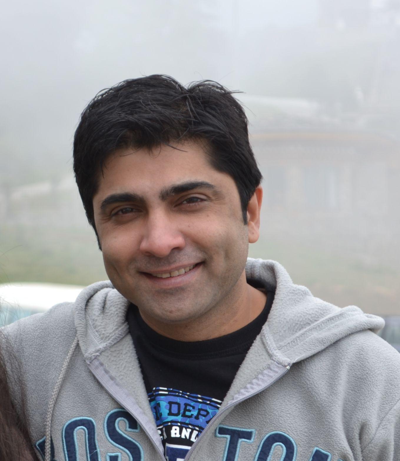 R Saini