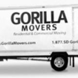 Gorilla Movers image