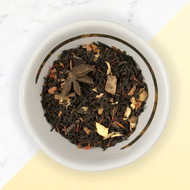 Pumpkin Chai from Tealish