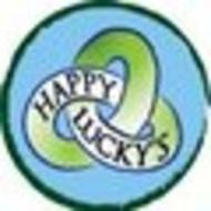 Vanilla Black from Happy Lucky's Tea House