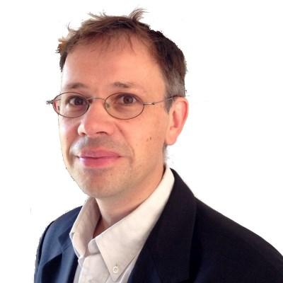 Eric Bouchet (ON)