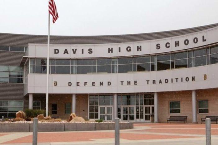 Davis High