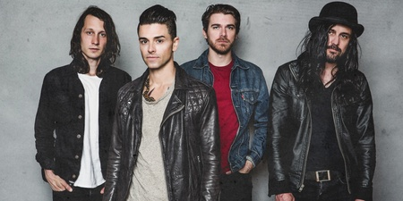 Dashboard Confessional evaluate their discography (and career) thus far