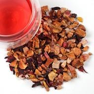 Georgia Peach Herbal from Tupelo Tea