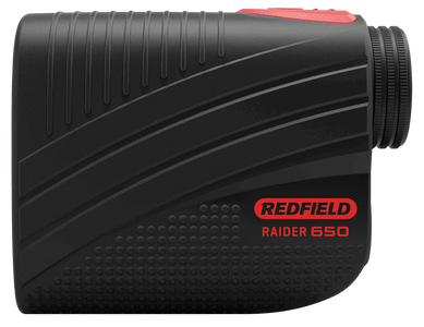 Redfield Optics