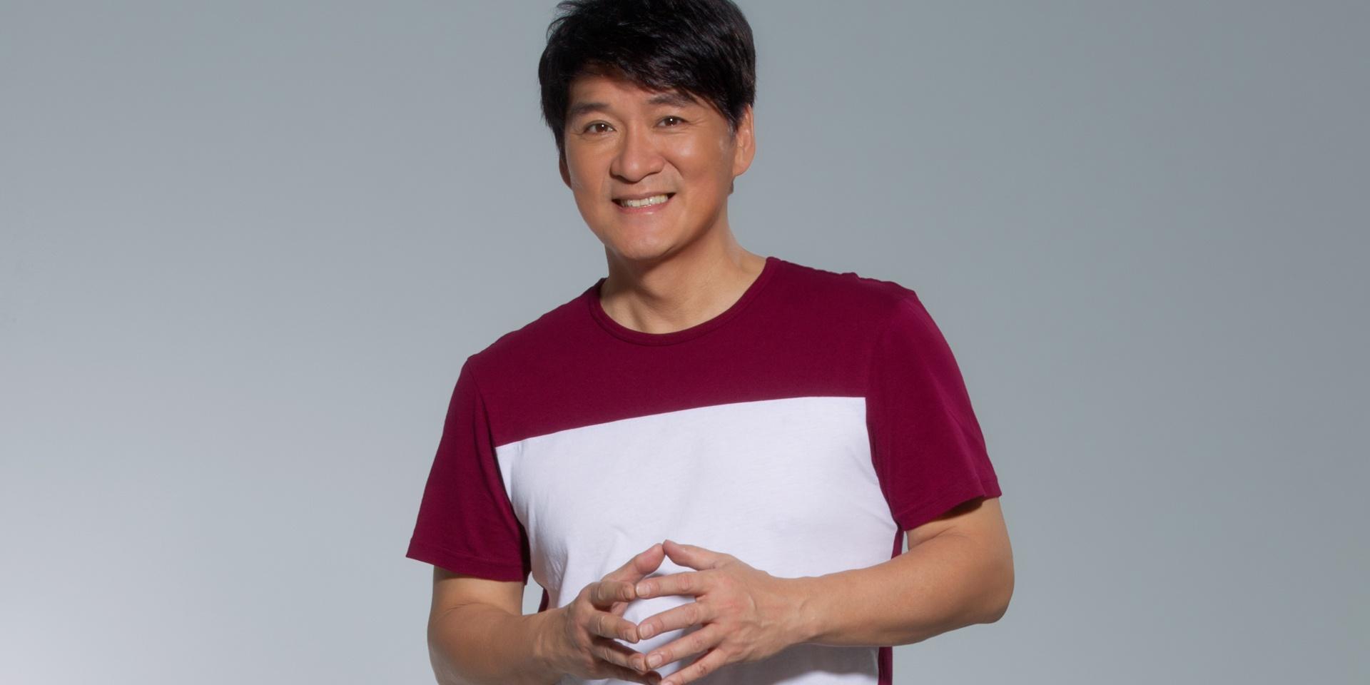Wakin Chau to perform in Singapore
