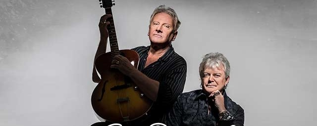 Air Supply Live in Singapore 2016