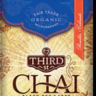 Honey Vanilla Chai from Third Street Chai