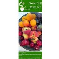 Stone Fruit White Tea from 52teas