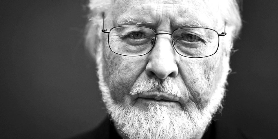 Star Wars to Superman: the essential soundtracks of John Williams