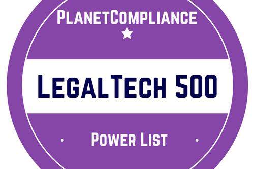Legaltech 500