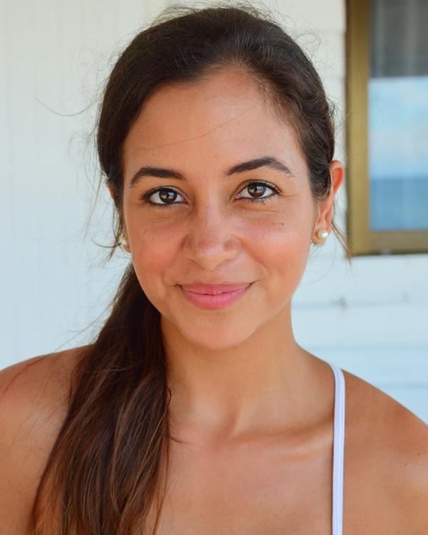 Vanessa Jater