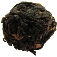 China Fujian Zhangping Shui Xian Pearl Black Tea from What-Cha