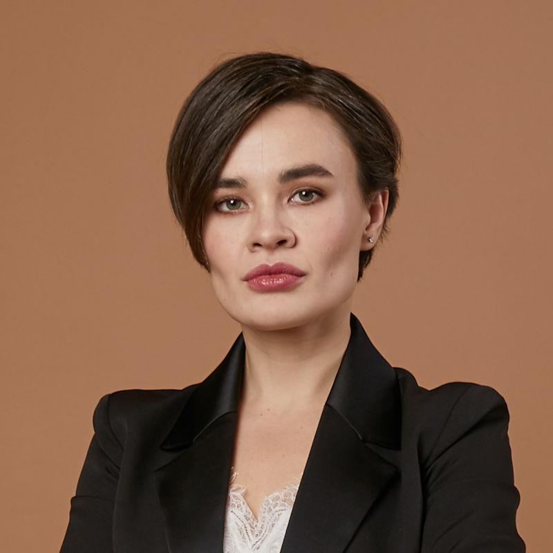 Ксения Миниханова