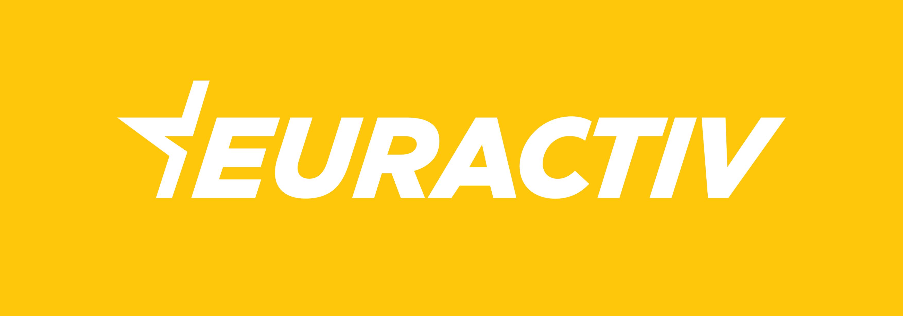 Logo - EURACTIV Slovensko